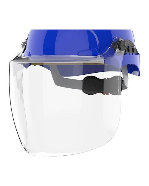 EvoGuard Helmet Visor - Full Face