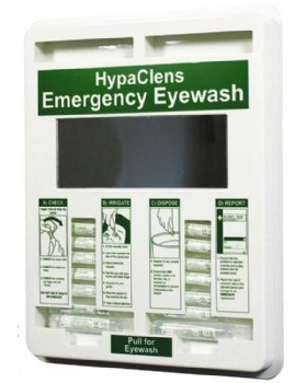 Eye & Wound Wash Pod Dispenser