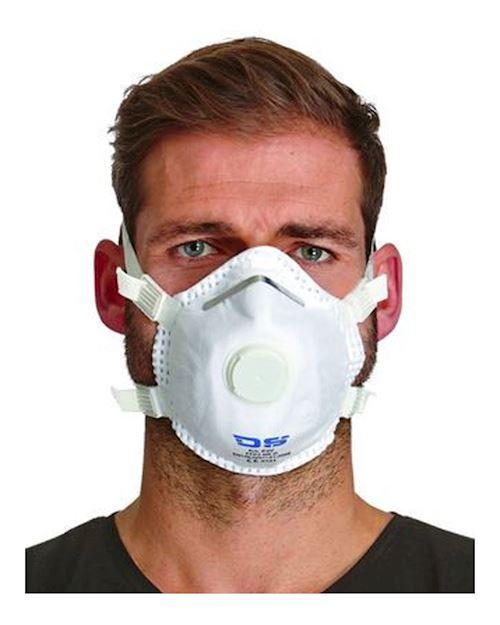 FFP3V Disposable Face Mask Respirator - 5 Pack