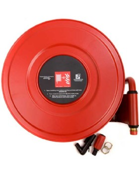 Fire Hose Reel For 25mm Hose - Swivelling Type