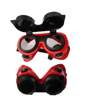 Iles Gas Welding Flip Up Welding Goggles