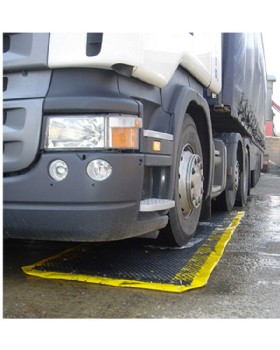 Bio Security Mat For HGV And Wagons