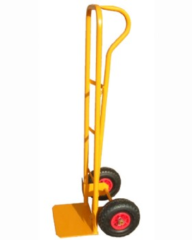 Sack Truck Heavy Duty P - Handled