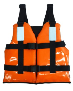 50N Industrial Buoyancy Aid - Work Vest