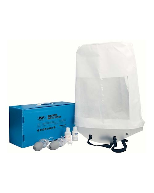 Qualitative Respirator Face Fit Testing Kit