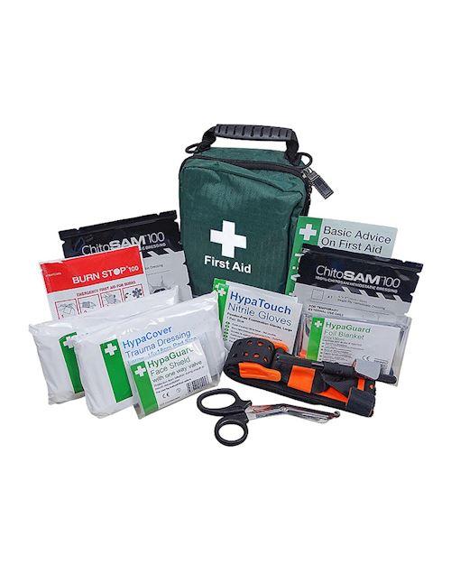 Personal Trauma Kit