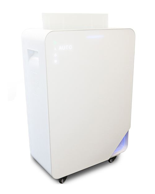 KT111+ Air Cleaning Sterilisation Unit with HEPA & UV-C
