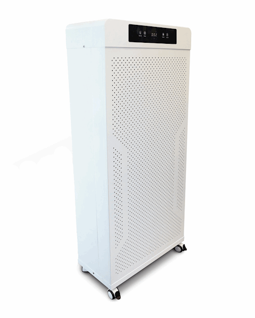 KT11+ HEPA Air Cleansing Purification Unit with UV-C