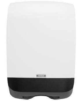 Katrin Paper Hand Towel Dispenser
