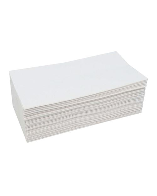 Paper Hand Towels 2-Ply - Katrin Classic V-Fold White 100621