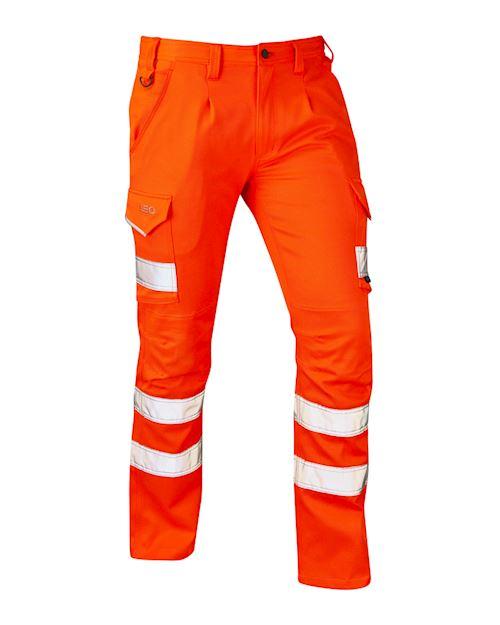 Kingford EcoViz PCX Stretch Cargo Trouser