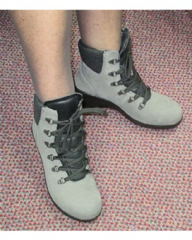 Ladies  Safety Boot Lavoro Geena