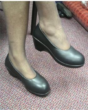 Ladies  Safety Shoe Lavoro Grace