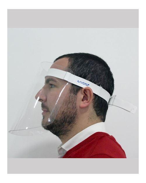Protective Face Shield - Lavoro Visor