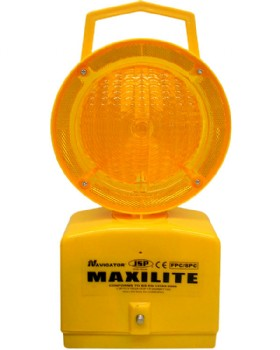 Maxilite Road Lamp - Warning Led Light