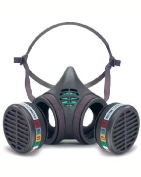 Moldex Half Mask 8902 ABEK1
