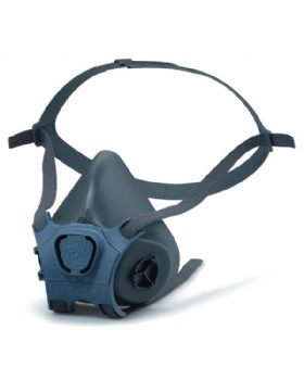 Moldex 7000 Series Half Mask Reusable