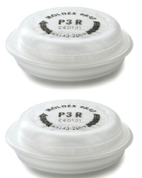 Moldex P3R Easylock Particulate Filter 9030