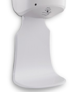 Nexa Dispenser Drip Tray Shield