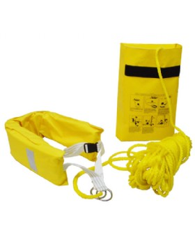 Man Overboard' Rescue Sling MOB Retrieval System