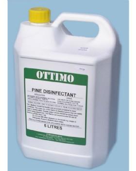 Ottimo Green Pine Disinfectant