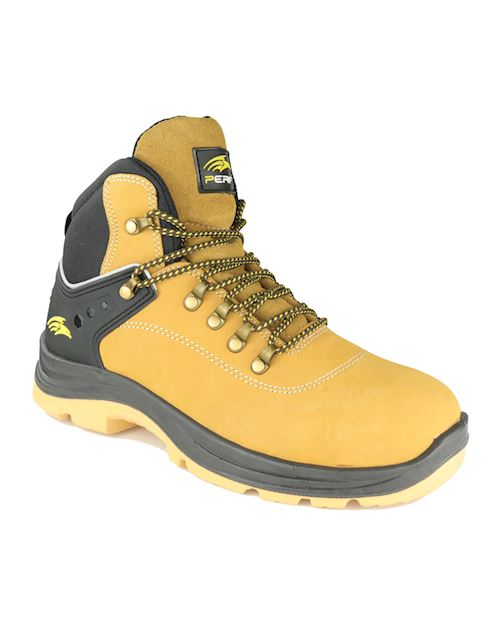 Torsion Pro Honey Safety Boot