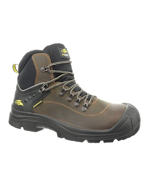 Huron Torsion Pro Waterproof Hiker