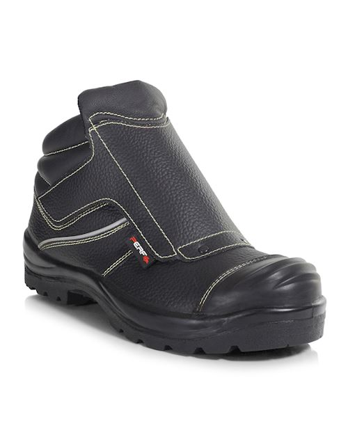 Ankle Length Welders Boot