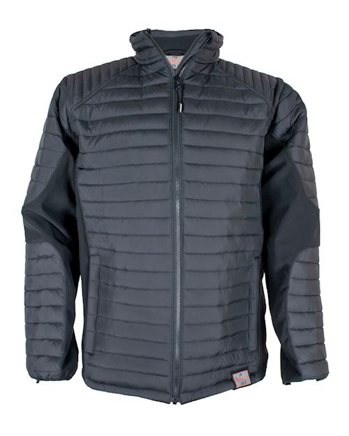 Padded Jacket By Unbreakable