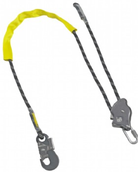 Rope Rat Restraint Lanyard - Adjustable