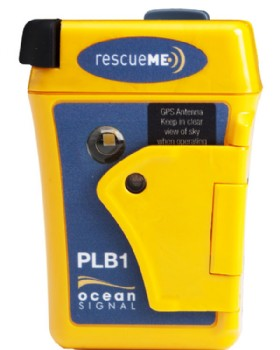 PLB Rescue Me1 Personal Locator Beacon