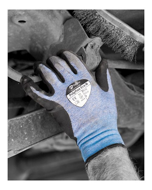Polyflex ECO Nitrile Glove