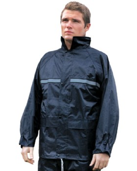 Waterproof Jacket - Cotswold Lightweight Rain Jacket