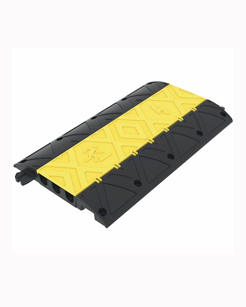 Ridgeback Cable and Hose Protector Ramp - 5mph