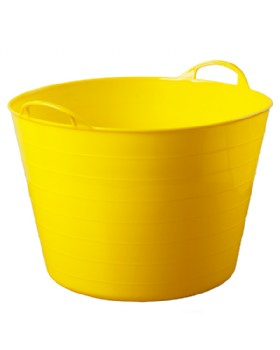 Builders Rubble Trug - Flexi Tub Heavy Duty