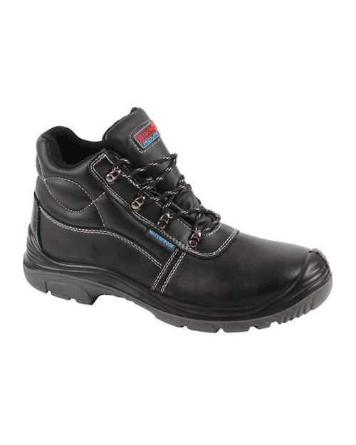 Sumatra Waterproof Safety Boot by Blackrock