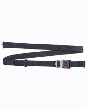 Secumar Lifejacket Crotch Strap 2K Click