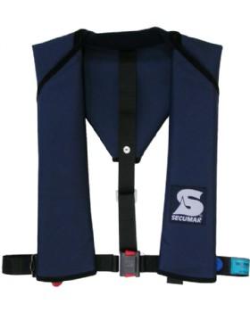 Secumar BS16 150 Newton CO2 Auto Lifejacket