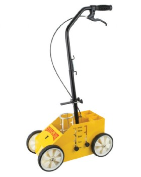 Sharpliner Linemarking Applicator Adjustable Line Width