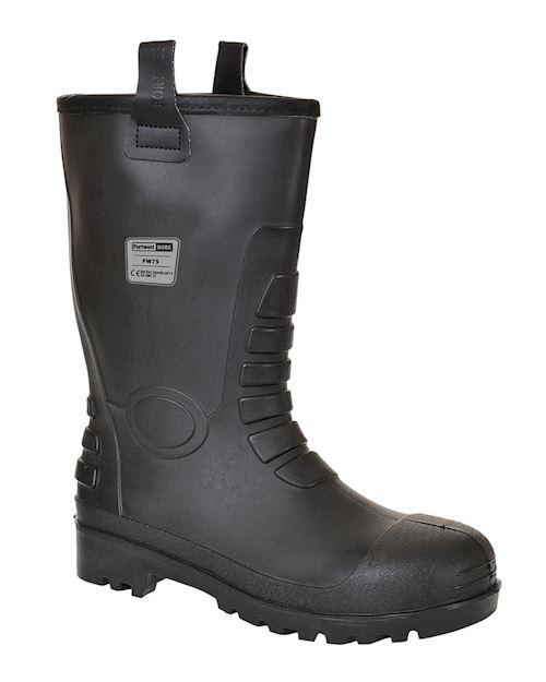 Portwest Steelite Neptune Rigger Boot
