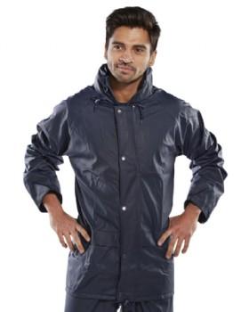 Waterproof Jacket PU