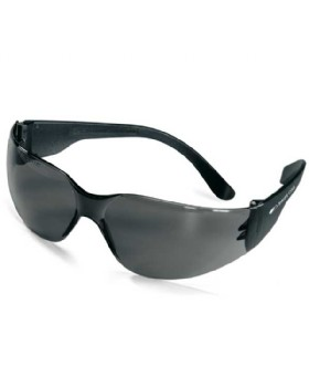 Swiss One Crackerjack Smoke Lens Safety Spectacle