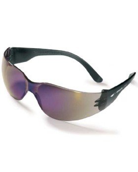 Swiss One Crackerjack Anti-Scratch Safety Glasses