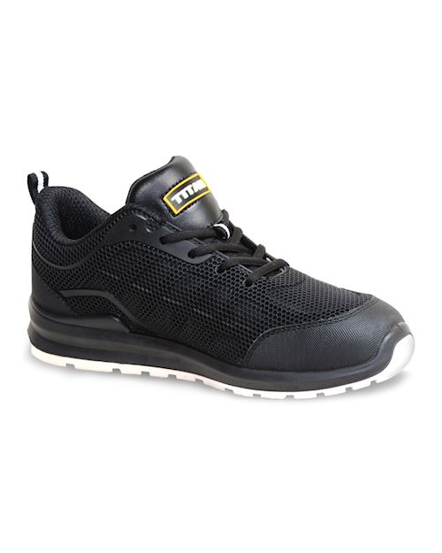 Light Weight Jogger Safety Shoe