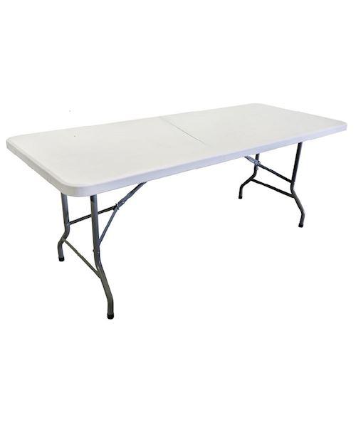 Folding Trestle Table - Canteen Table