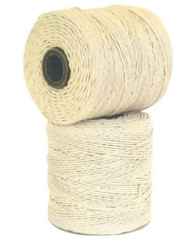 Cotton Twine - String 2 Ply 500g Ball
