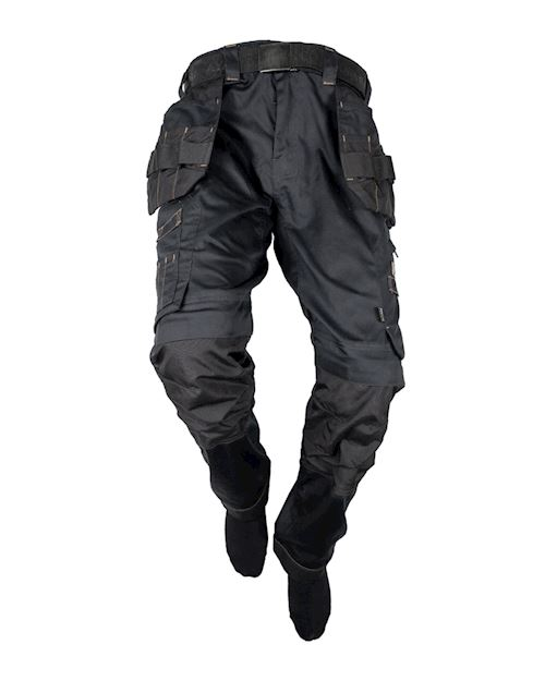 Unbreakable Reflex Pro Stretch Trousers