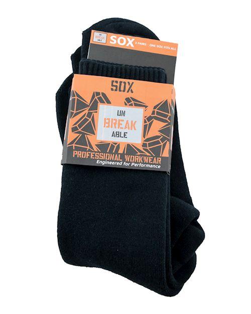 Unbreakable Sox Boot Sock