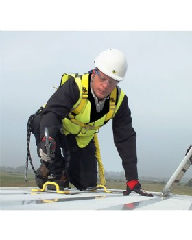 Wind Farm Safety Harness - Pammenter & Petrie Super MK3