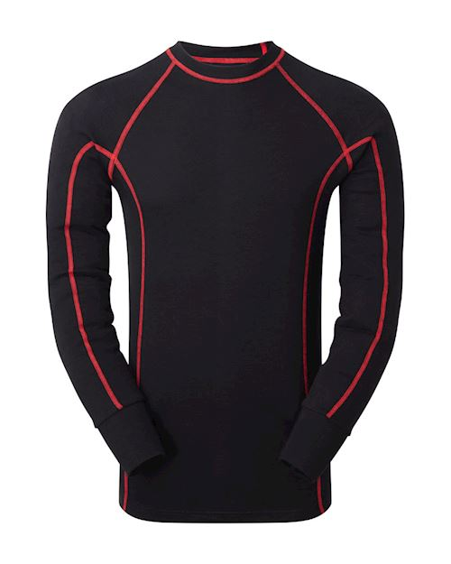 Flame Retardant Anti-Arc Long Sleeved Top XARC01 Base Layer